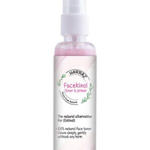 Harraz Natural facekinol Toner & primer