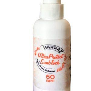 Ultra Protect Harraz Sunblock