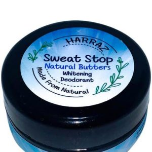 Sweet Stop Cream from Harraz to Prevent Sweat Odor