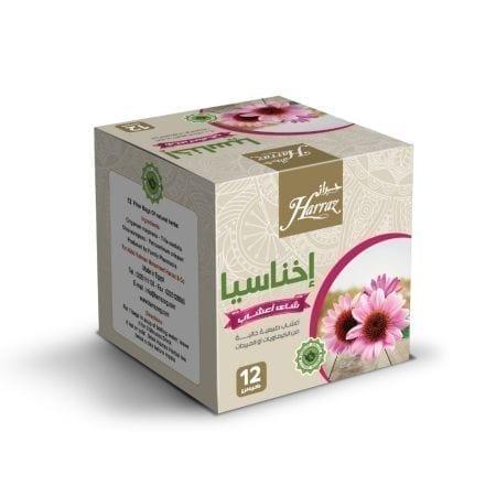 """ Harraz Echinacea Packet of 12 Bags"""