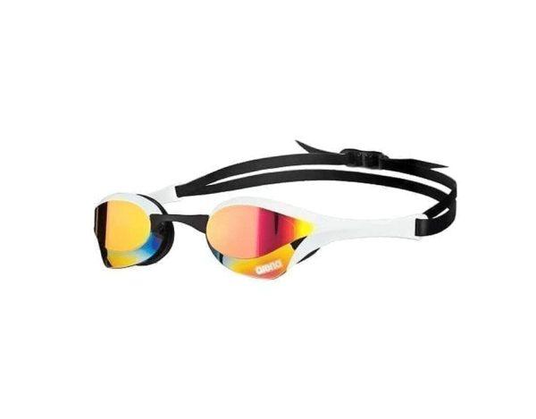 Arena Cobra Ultra Mirror Swimming Goggles – Multi Color