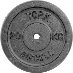 Dumbbell weight 20 kg