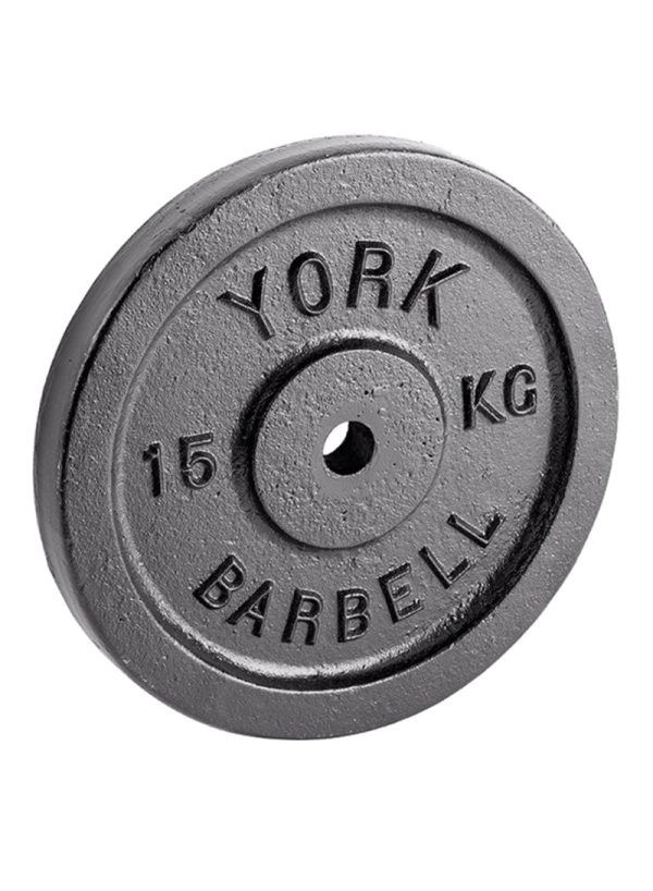 Dumbbell weight 15 kg