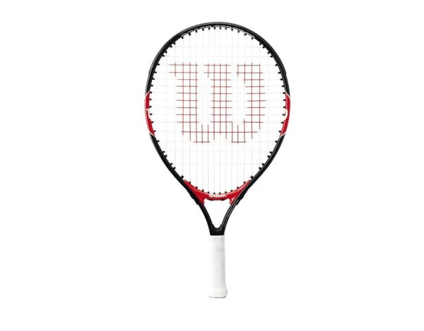 Wilson Tennis Racket Size 19 – Red – High Copy