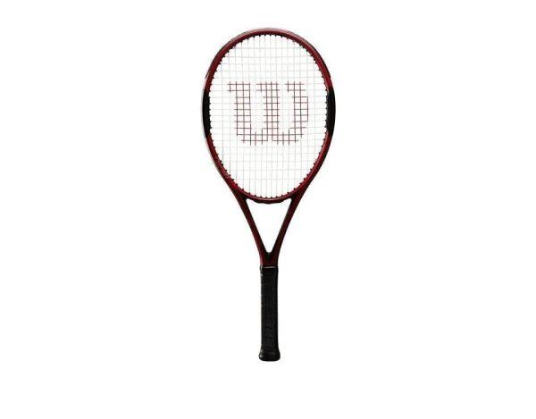Wilson Tennis Racket Size 27 Inc - Multi Color - High Copy