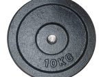 Dumbbell weight 10 kg
