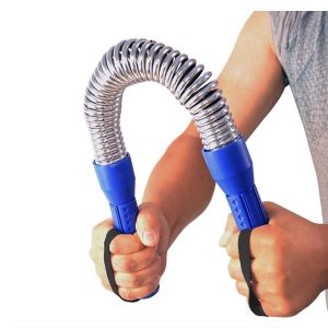 Power Twister Bar For Chest & Arms Exercises 20 kg
