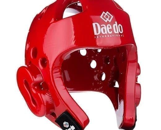 "Head Guard (Daedo) ""World Taekwondo Federation Rec."""