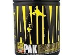 Universal Nutrition Animal Pak Powder Orange - 388g