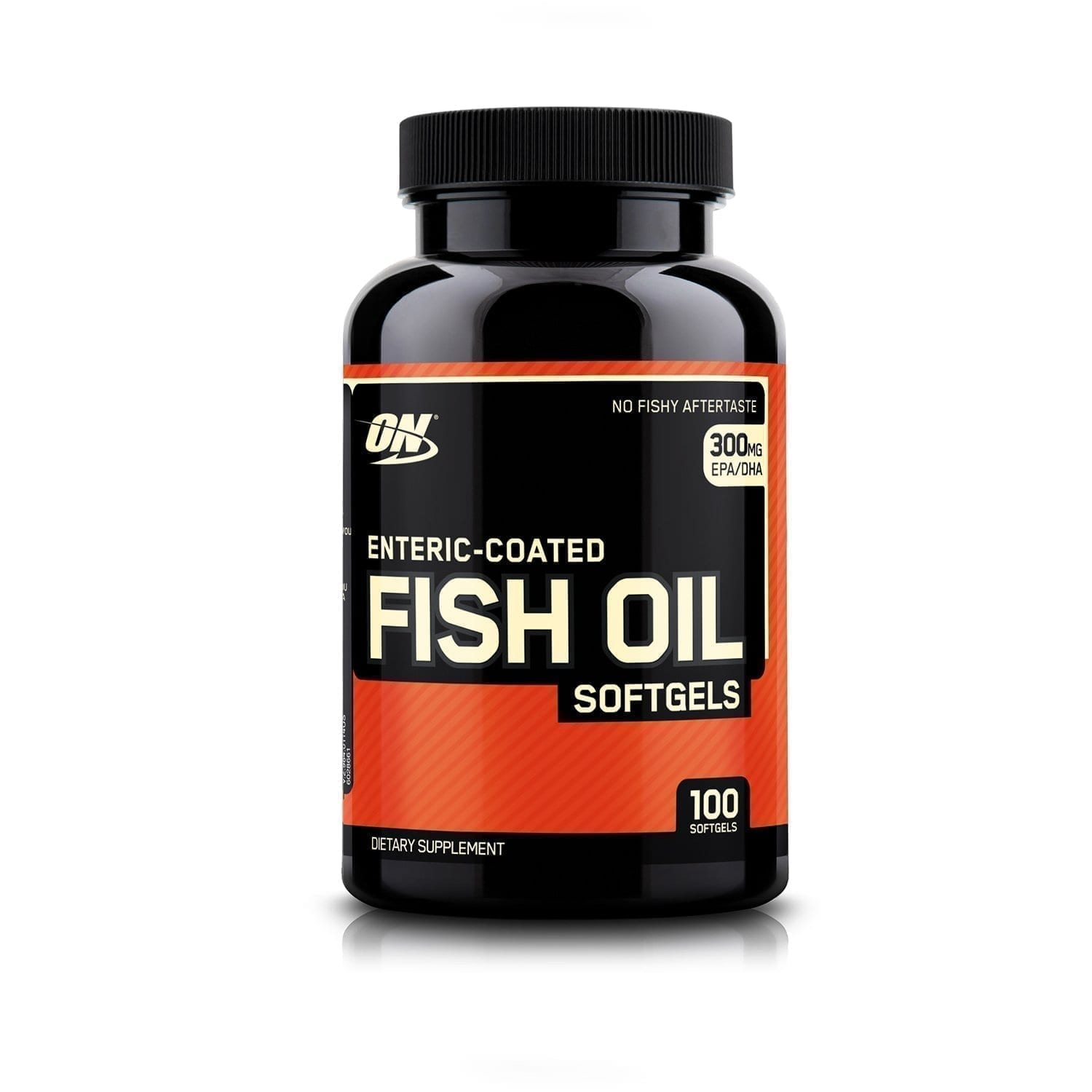 Optimum Nutrition Fish Oil – 100 Softgels