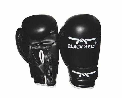 قفازات ملاكمة ماركة بلاك بلت - أسود