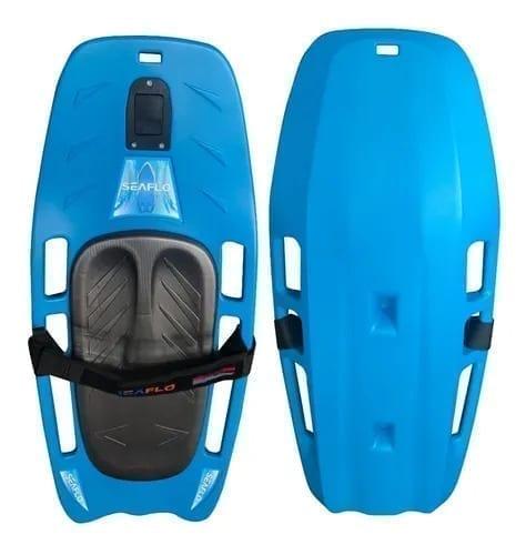 Seaflo Adult's Multi-Function Board Seaflo Bodyboard Multi-Function  SF-S005 - Blue