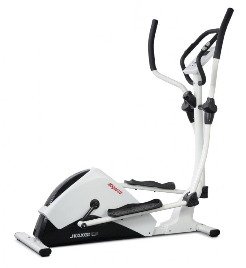 Orbitrac Exercise Bike - Elliptical Trainer Gym Bike