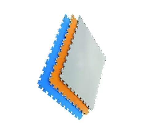 ارضيات ايفا فوم 1متر * 1متر - ارضيات فوم مطاطية