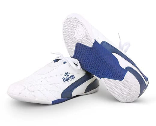 """Kick"" Shoes (Daedo) - Blue"