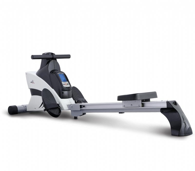 Rowing Machine - Deluxe Magnetic FitLux 817 Semi