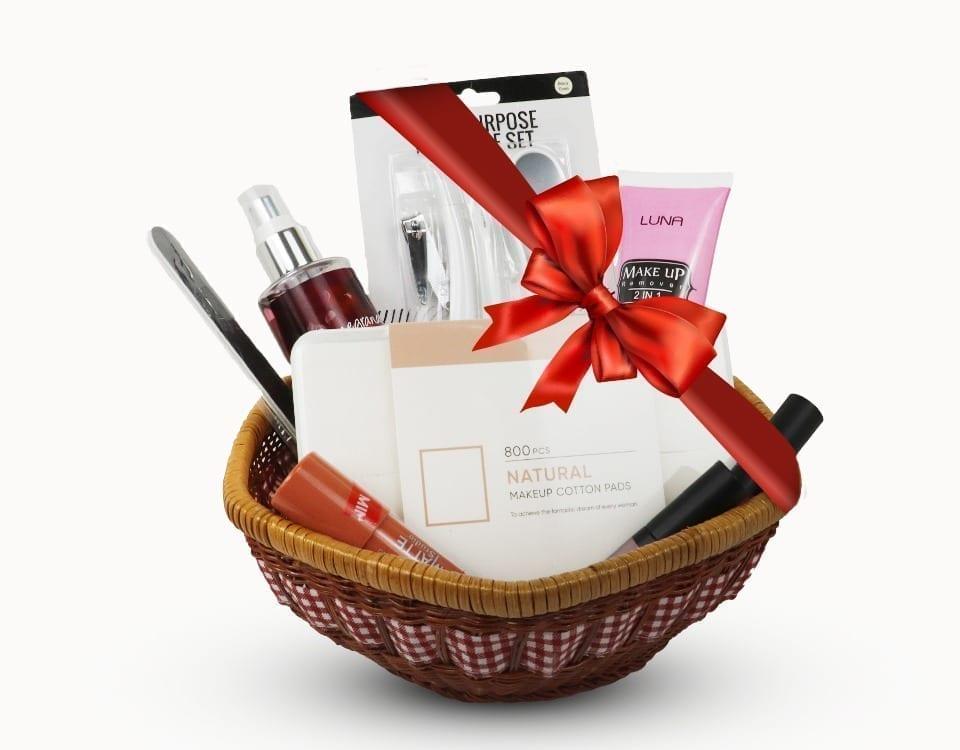 Skin Care Box