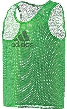 Vest Soccer T-Shirt – Adidas – Yellow