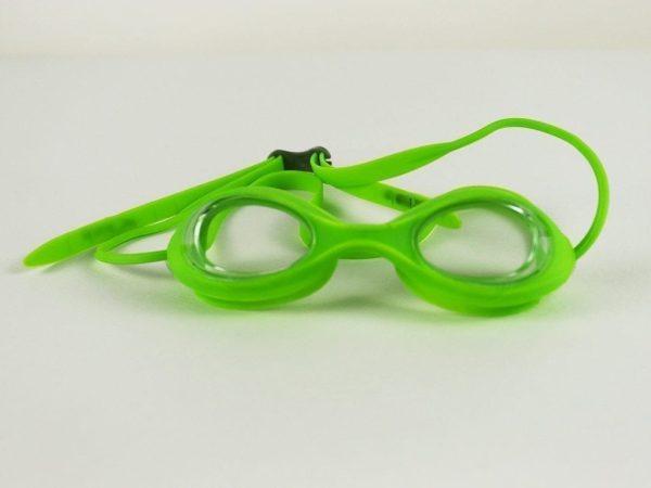 Swimming Glasses For Kids - Green From Mondial