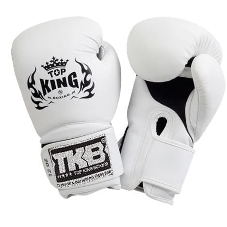 Boxing Gloves - Top King - Colors