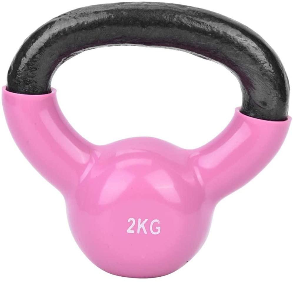 Fitness Kettlebell & Dumbbell 2 KG