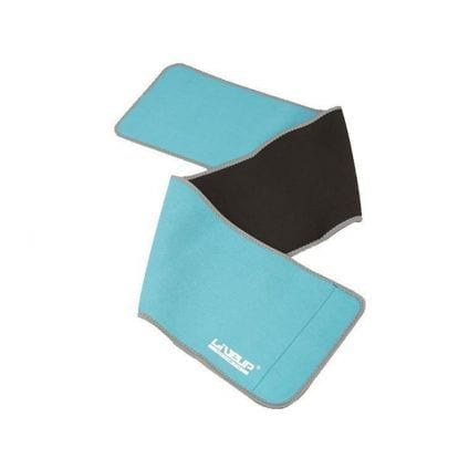 Slimming Belt for Stomach Weight Loss - Liveup - Blue