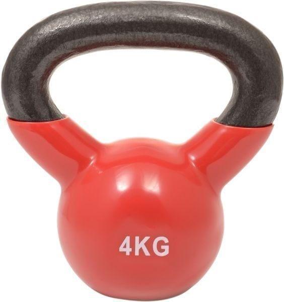 Fitness Kettlebell 4 KG