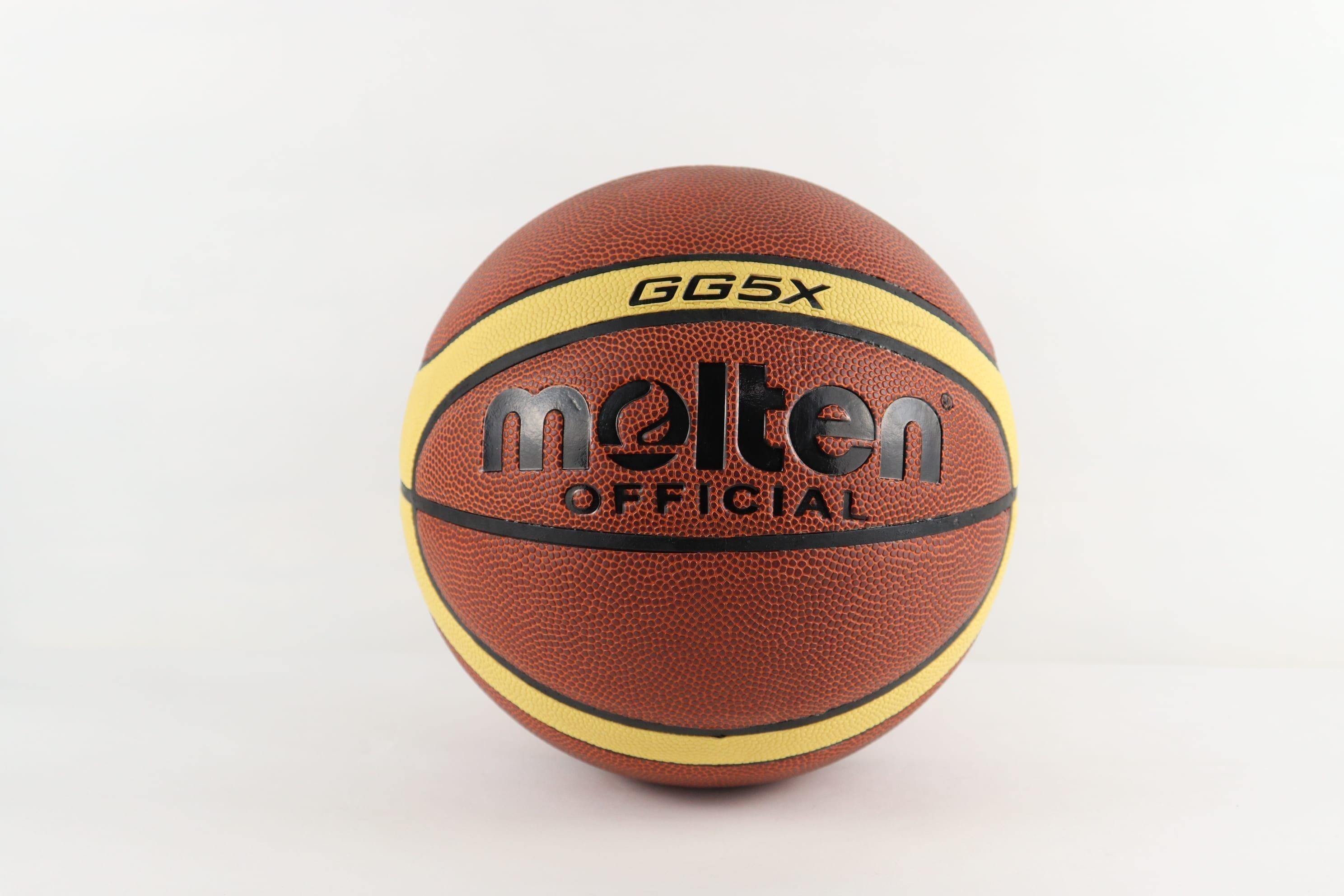 Molten Basketball BGM5X Size 5