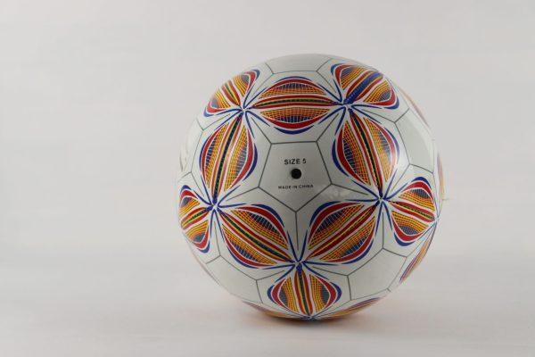 Football Size 5 - Multi Color