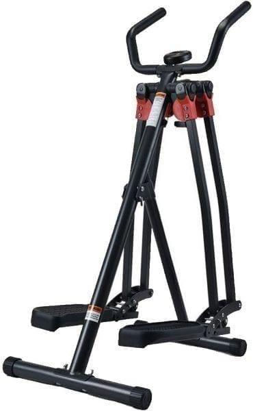 Air Walk Trainer Elliptical Machine - 125 KG