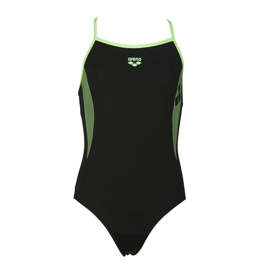 Monokini Swimsuit For Girls From Arena