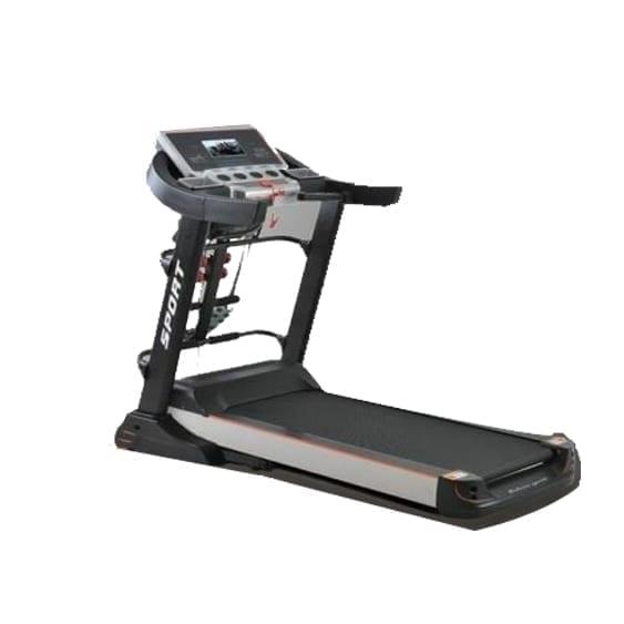 Phantom AC 900M Motorized Treadmill – 170 KG