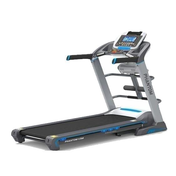 Phantom Taiwan AC V3M Motorized Treadmill – 150 KG