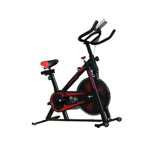 Axis Spinning Sport Bike