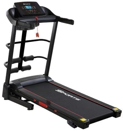 Treadmill for exercise from Sports - 120 KG