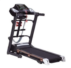 Treadmill - Top Fitness - AC32 - weighing 130 kg