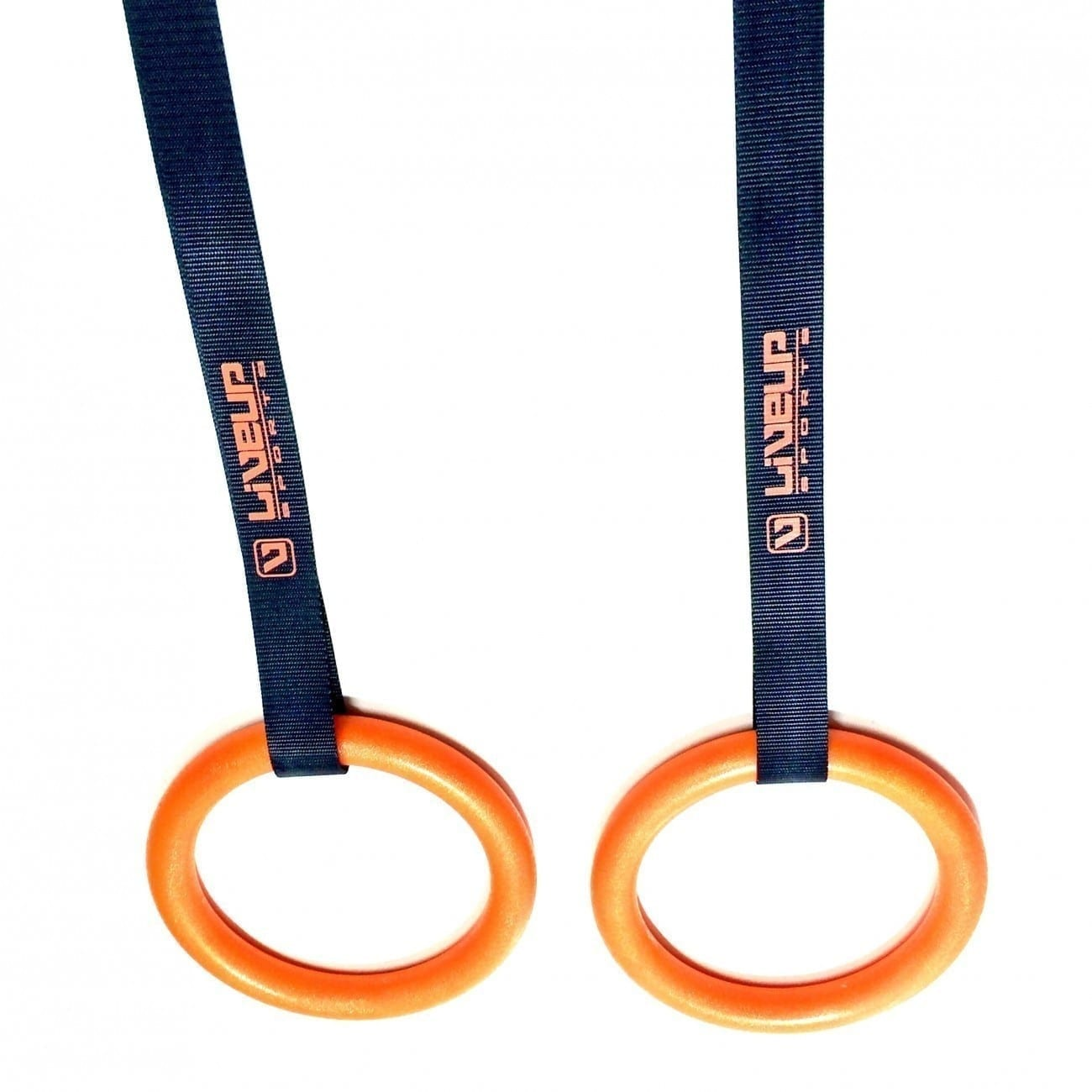 Gymnastics Rings From Liveup LS3675