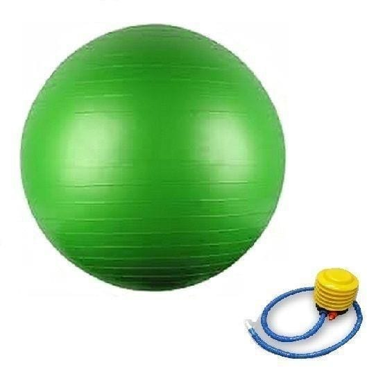 Balance Ball - Yoga ball 65 cm - Green