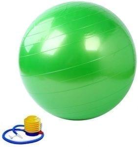 Balance Ball - Yoga ball 65 cm - Green