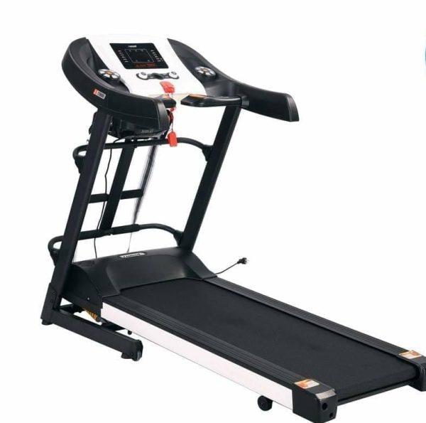Axis 6000 Motorized DC 2.5 HP Treadmill - Treadmill Axis 125kg