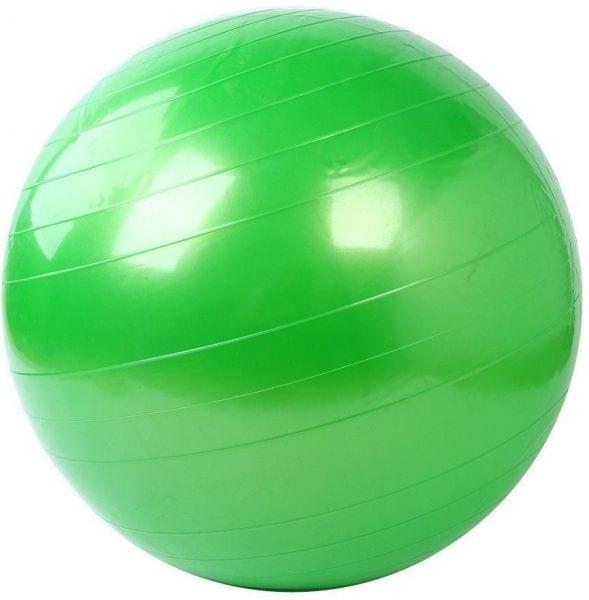 Big Exercise Ball - Gym Ball 85 cm - Green