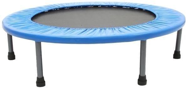 Trampoline 150 cm - Trampoline Jumping Exerciser 70 Kg