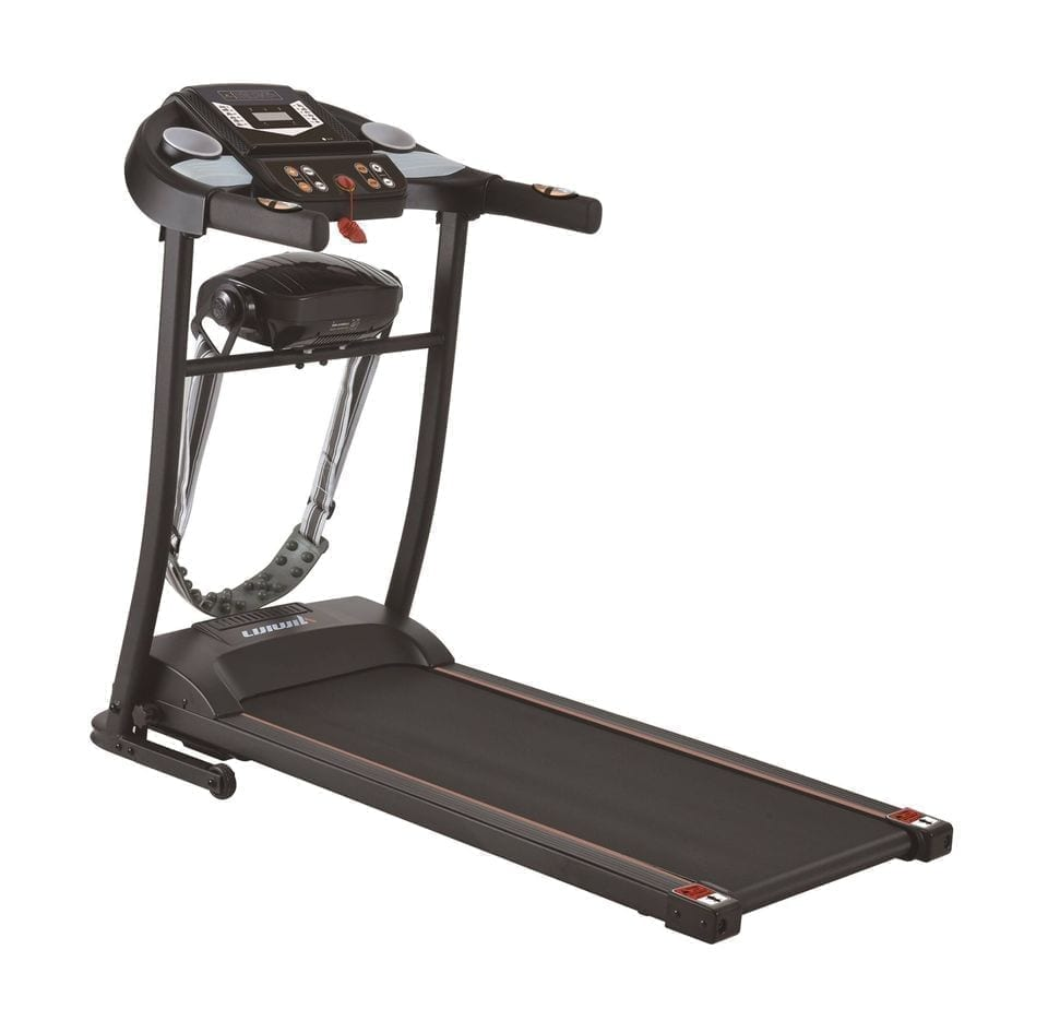 AxisFit Mx2m Motorized DC 1.5 Treadmill with massager - 100kg