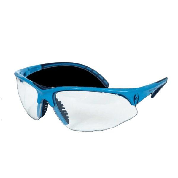 Covet Squash Eye Guard Harrow - Blue