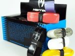 Squash Grip - 24 Pack Box - Harrow - Colors