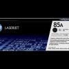 HP 85A Print Toner - Black Toner Cartridge - Model CE285A