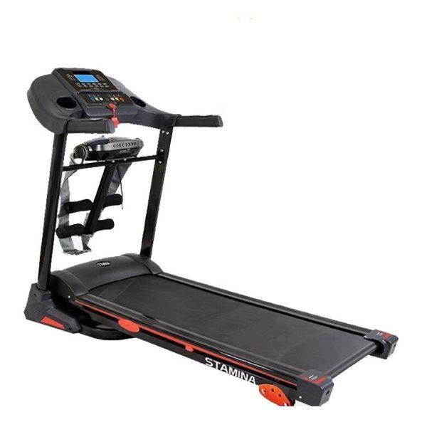 Electric Treadmill Stamina AC - Treadmill 160 kg