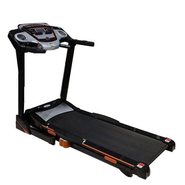 مشاية رياضية اوليمبك فتنس 170 كجم - جهاز سير كهربائي موتور AC