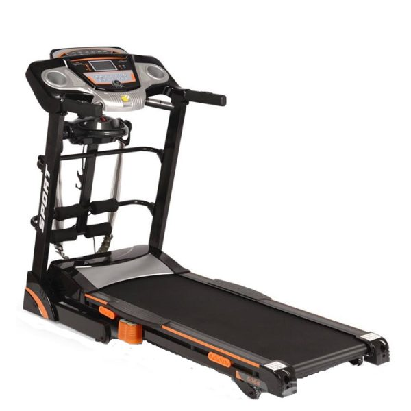 Treadmill Sport Motor AC 6068 - Treadmill 170 kg