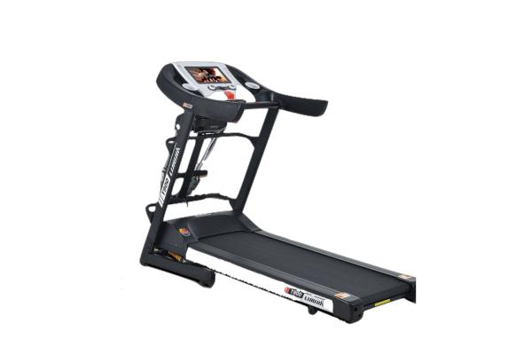 Axis DC Motor Treadmill - Sport Treadmill 2.5 HP - Maximum User Weight 125 kg - AXIS6000